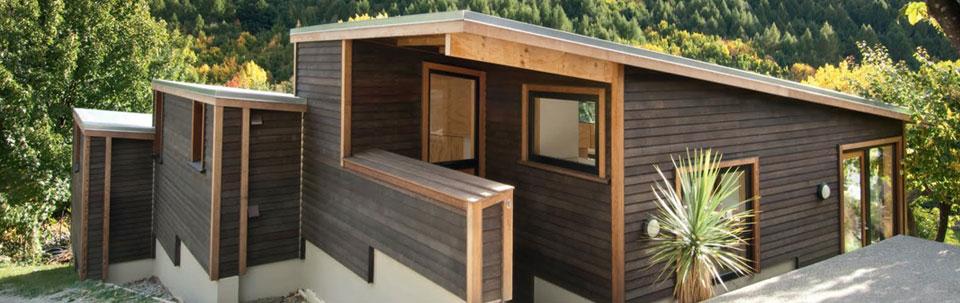 Duurzame woningbouw